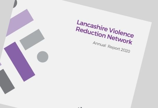 Lancs VRN Annual report 2020 - 542w