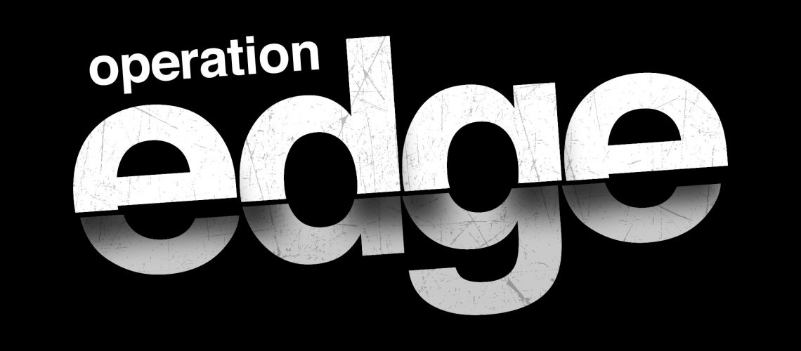 Operation Edge logo